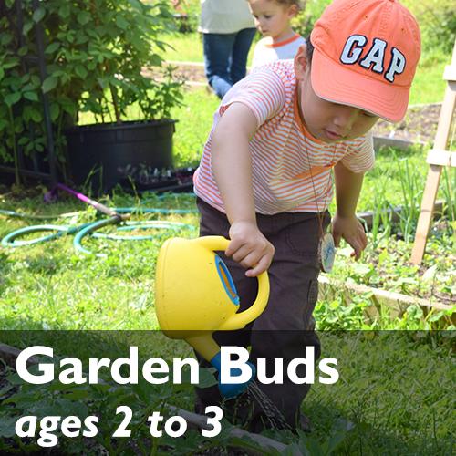 Kids Programs Queens Botanical Garden