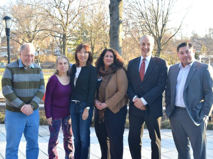 Queens Botanical Garden Board of Trustees Welcomes New Members