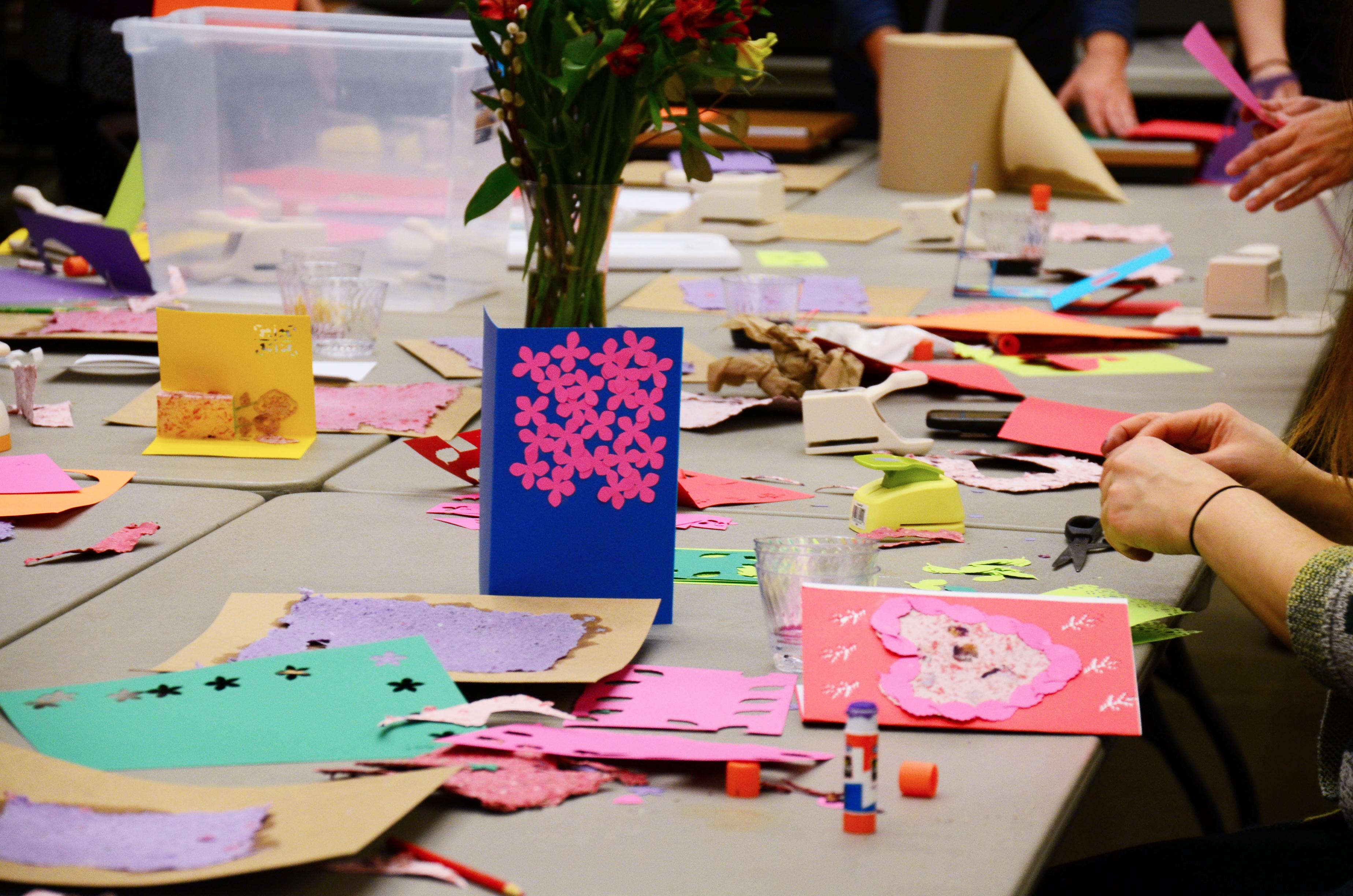 Evening Cocktail Craft Botanical Valentines Queens Botanical