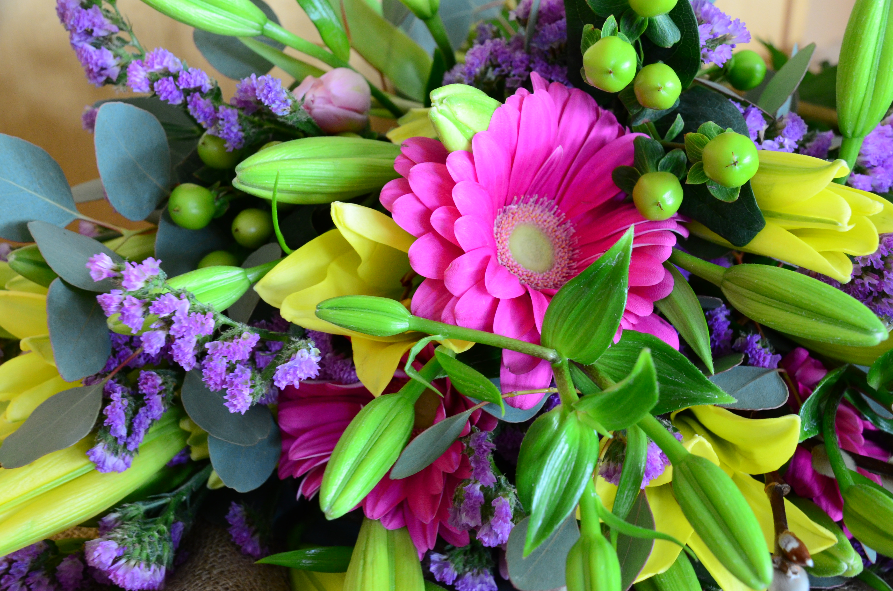 Floral Design Mother S Day Bouquet Sold Out Queens