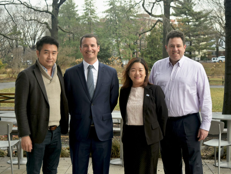 Queens Botanical Garden Board of Trustees Welcomes New Members