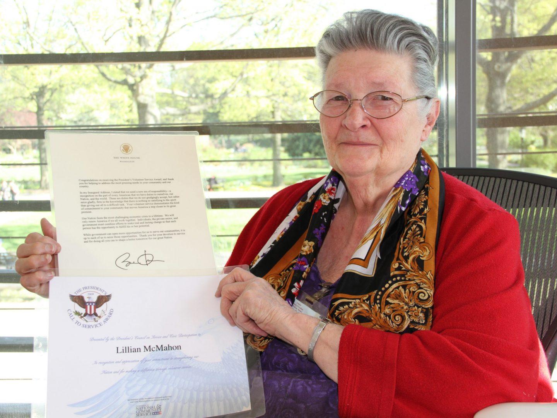 Remembering Lynn McMahon