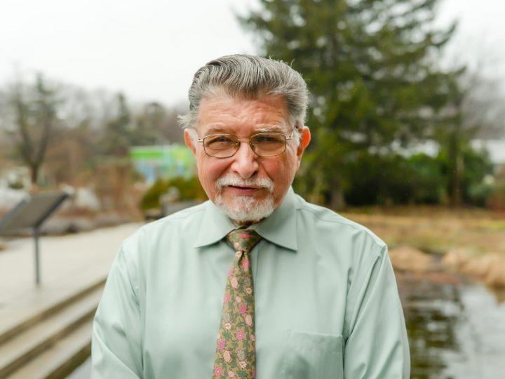 Remembering Fred Gerber